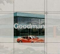 25 years of Goodman